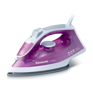 Panasonic Steam Iron NIM250T 1550W