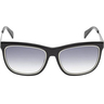 Diesel Men's Sunglass Rectangle 016501B56