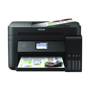 Epson EcoTank L6190 Print,Scan,Copy,Fax Wi-Fi Ink Tank Printer