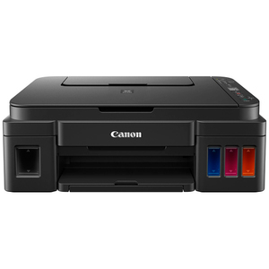 Canon Ink Tank Printer PixmaG3411