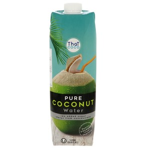 Thai Coco Pure Coconut Water 1Litre