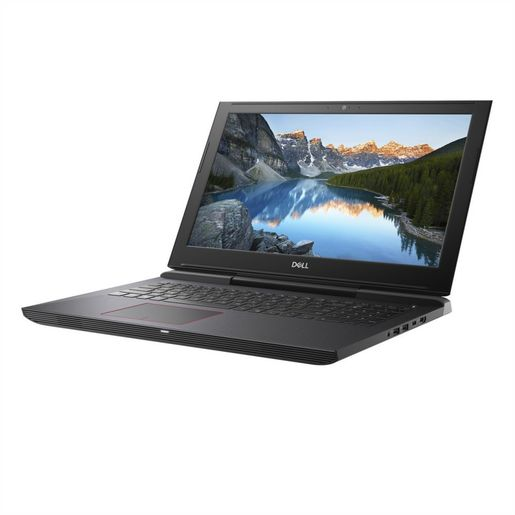 Dell Gaming Notebook G5-1188 Core i7 Black