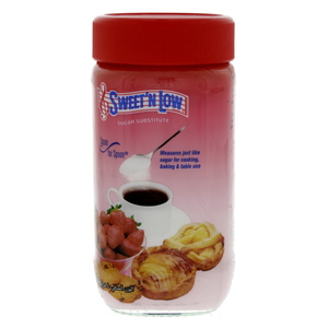 Sweet'n Low Sugar Substitute Jar 40 Gm
