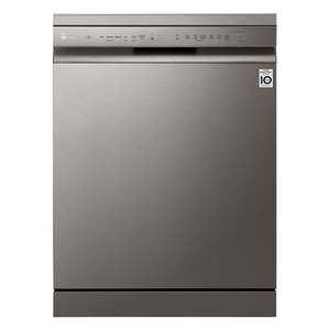 LG QuadWash Dishwasher DFB512FP 8Programs