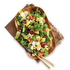 Kale Apple Corn Salad 400g Approx. Weight
