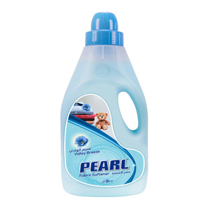 Pearl Fabric Softener Valley Breeze 3Litre
