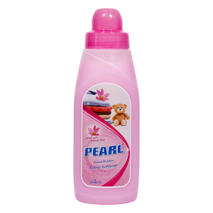 Pearl Fabric Softener Floral Joy 1Litre