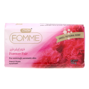Lulu Soap Forever Fair 175g