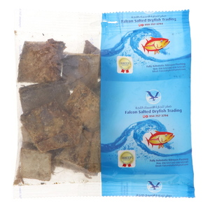 Falcon Dried Katta Fish 200g