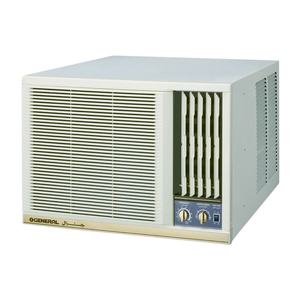 General Window Air Conditioner 113RAXGS18 1.5Ton