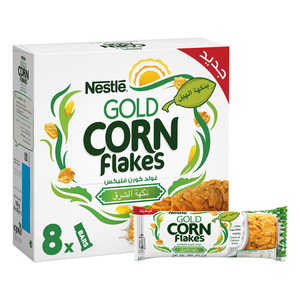 Nestle Gold Cornflakes Cardamom Cereal Bar 20g