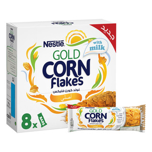 Nestle Gold Cornflakes Original Cereal Bar 20g