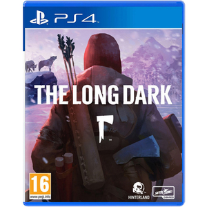 PS4 One The Long Dark