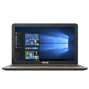 Asus Notebook X540MA-GQ189T Celeron Silver Gradient