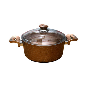 Chefline Granite Dutch Oven 28cm C28G