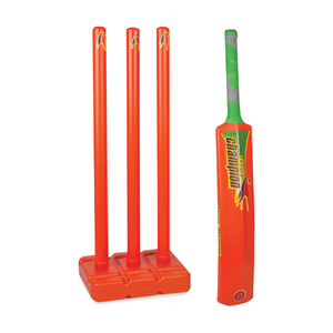 Sports Champion Plastic Cricket Bat Set BS6