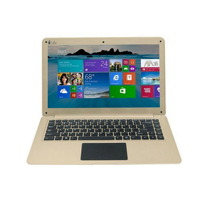 I-LIFE  Notebook ZED Lite11.6in 32GB Gold
