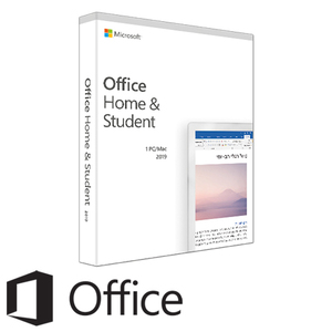 Microsoft Home&Student 2019 English 79G-05035