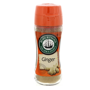Robertsons Ginger Powder 100ml