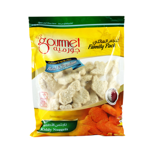 Gourmet Kiddy Nuggets 1kg
