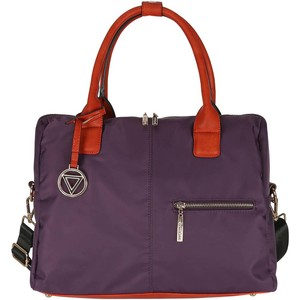Cortigiani Women's Bag 1023 Fuchsia Color