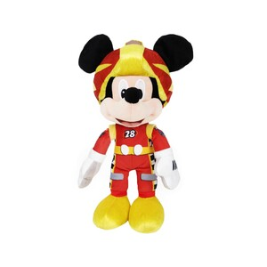Mickey And The Roadster Racers Mickey Racing Outfit 10
