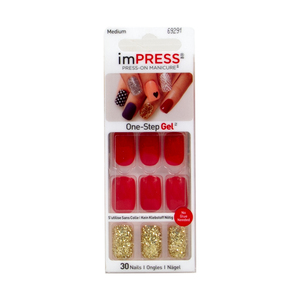 Impress One Step Gel 30pcs