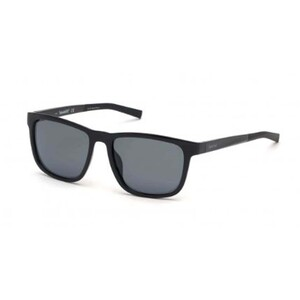 Timberland Men's Sunglass Square TB916201D55