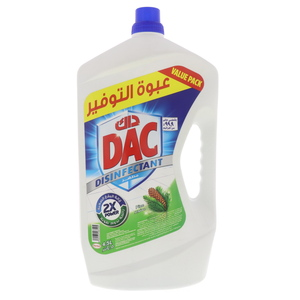 Dac Disinfectant Pine 4.5Litre
