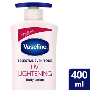 Vaseline Body Lotion Even Tone 400ml