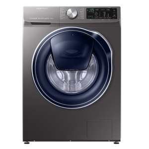 Samsung Front Load Washer & Dryer WD10N64FR2XGU 10/7Kg