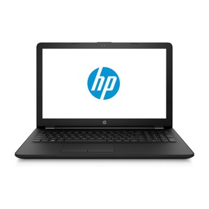 HP Notebook 15-RA009NE Celeron N3060 Black(DOS Machine)