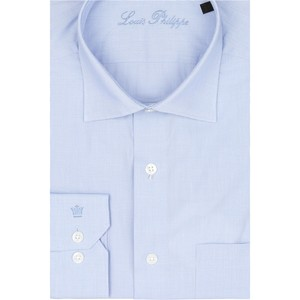 Louis Philippe Men's Formal Shirt LS MCLP526628