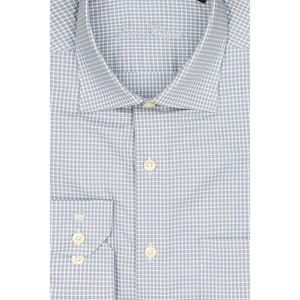 Louis Philippe Men's Formal Shirt LS MCLPS12659