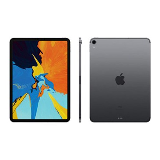 Apple iPad Pro 11inch Wifi+Cellular 1TB Space Gray
