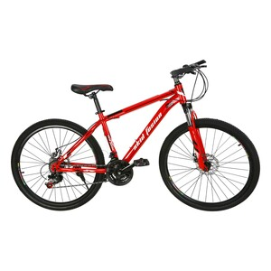 "Skid Fusion Bicycle 26"" MTB-CK666 Assorted Color"