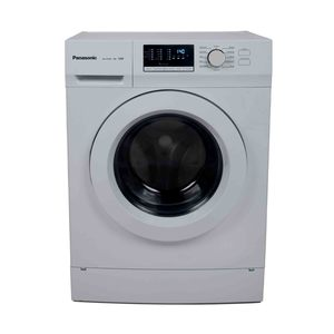 Panasonic Front Load Washing Machine NA127XB1W 7Kg