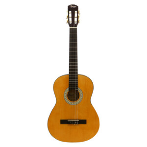 Fender Nat Acoustic Guitar SA150