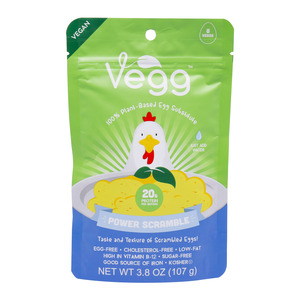 Vegg Egg Substitute Power Scramble Original Blend 107g