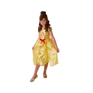 Princess Belle Costume 620540-S