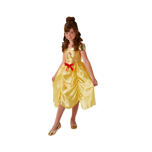 Princess Belle Costume 620540-L