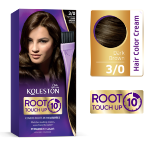 Koleston Root Touch Up 3/0 Dark Brown 1pkt 1pkt