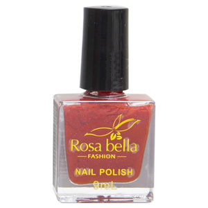 Rosa Bella Nail Polish Assorted Color 1pc