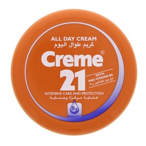 Creme 21 All Day Cream 150ml