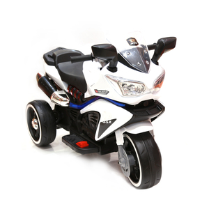 Skid Fusion Child-Motor Bike 918 Assorted Color