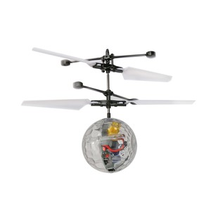 PCD Sensor Flying Ball MK-105