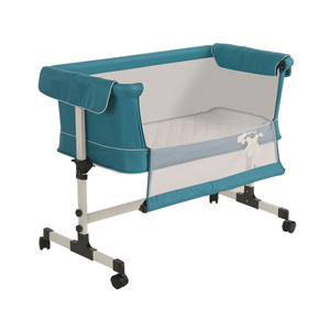 First Step Baby Cradle FSC10