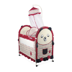 First Step Baby Bed BC-613-K92