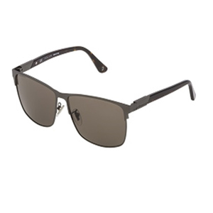 Police Men's Sunglass Square SPL77459627P