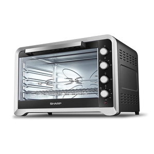 Sharp 2800W Electric Oven EO-G120K3 100Ltr